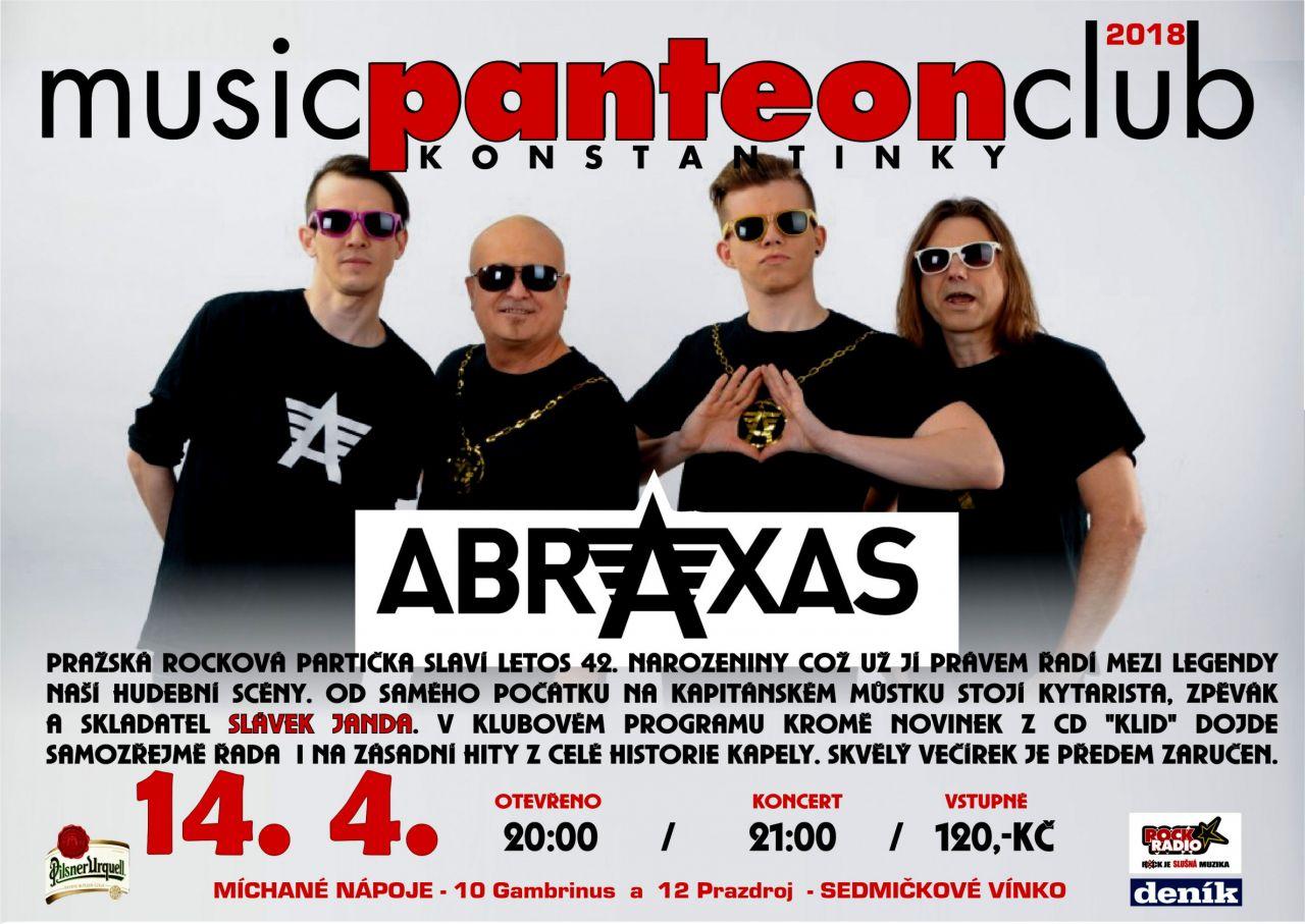 ABRAXAS v MC Panteon 1