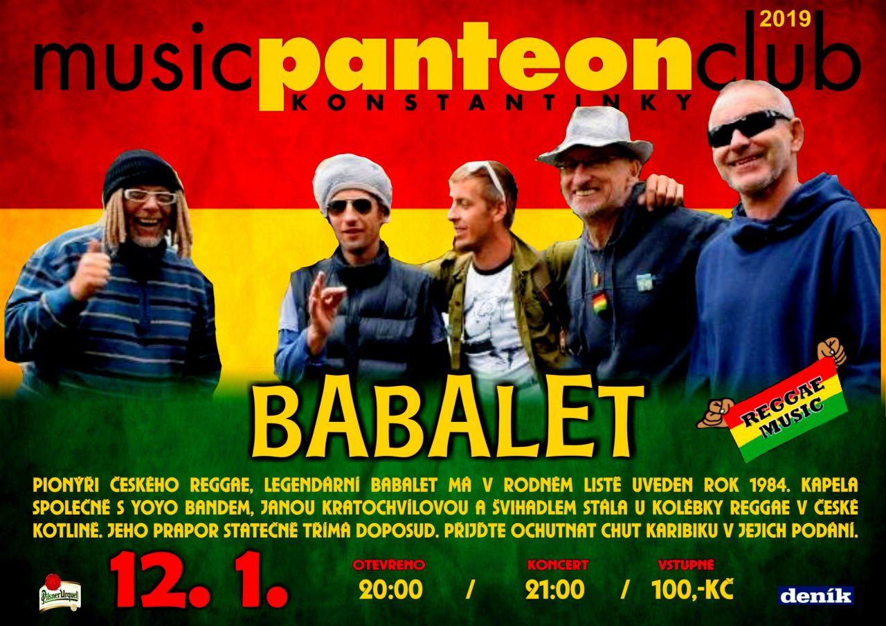 BABALET v MC Panteon 1