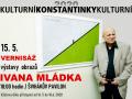 Plakát -výstava Mládek